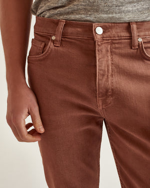 The Modern Slim in Desert Brown