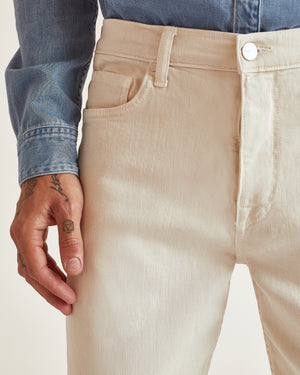 The Modern Slim Jean in Sand