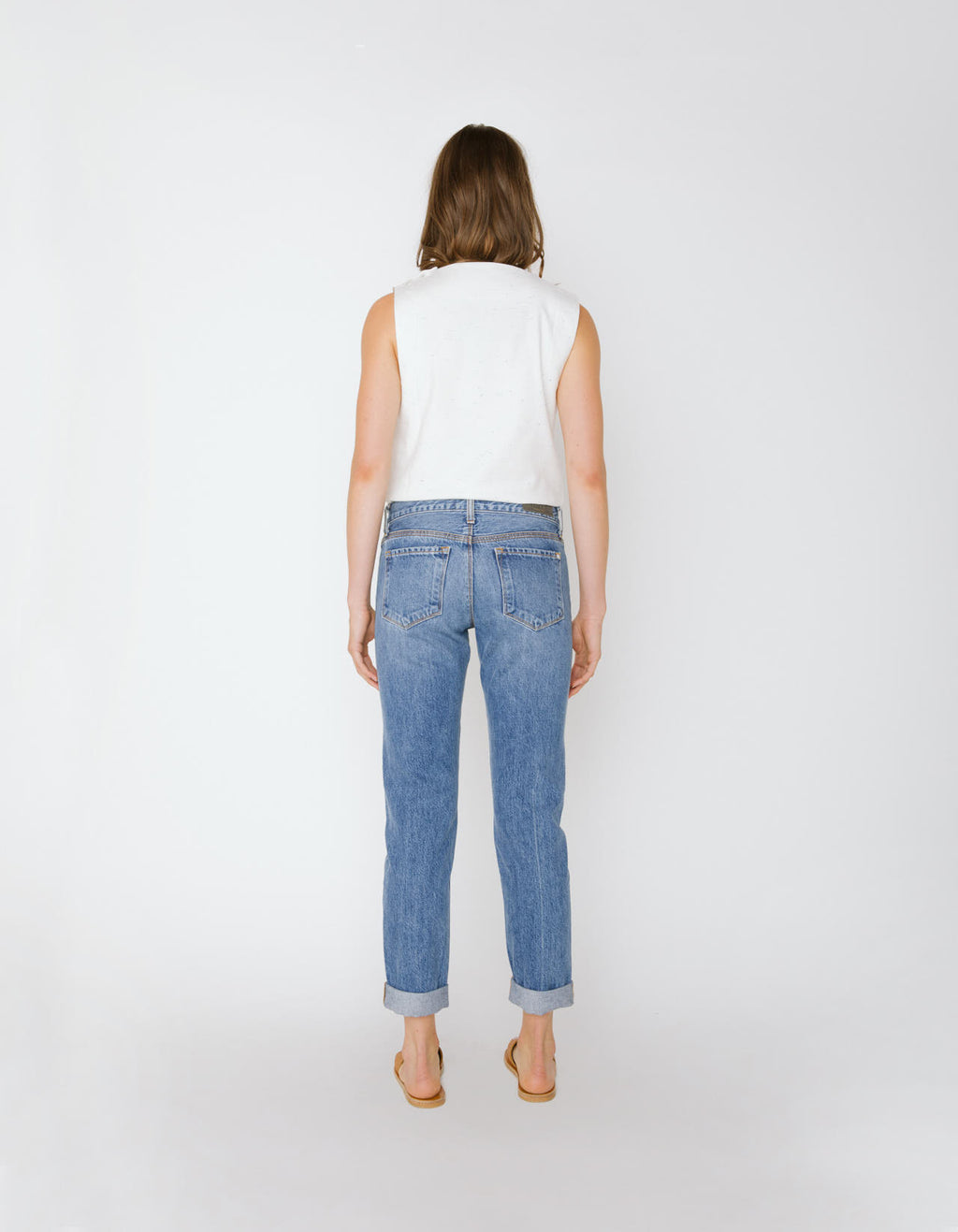 The Kennedy Jean in Pure