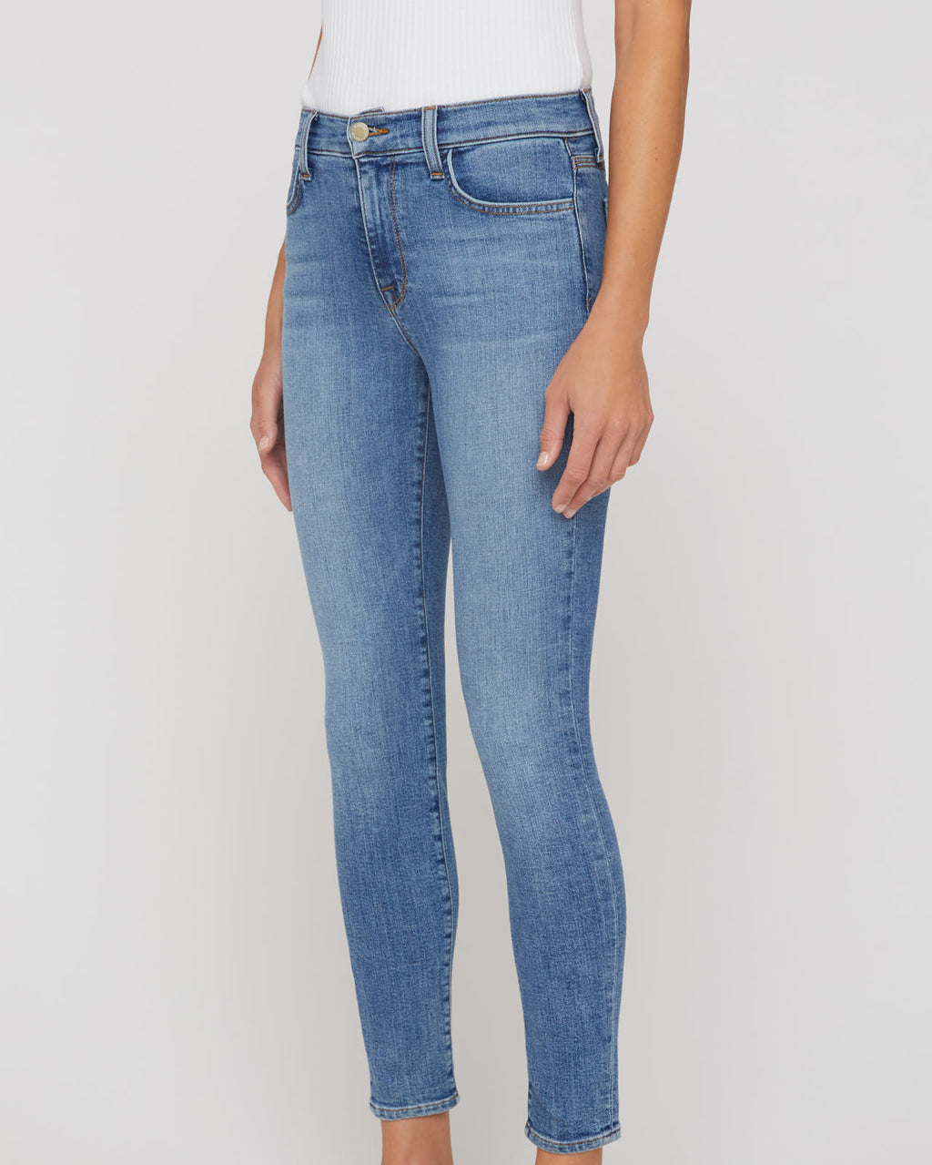 The Karlie Jean in Pure