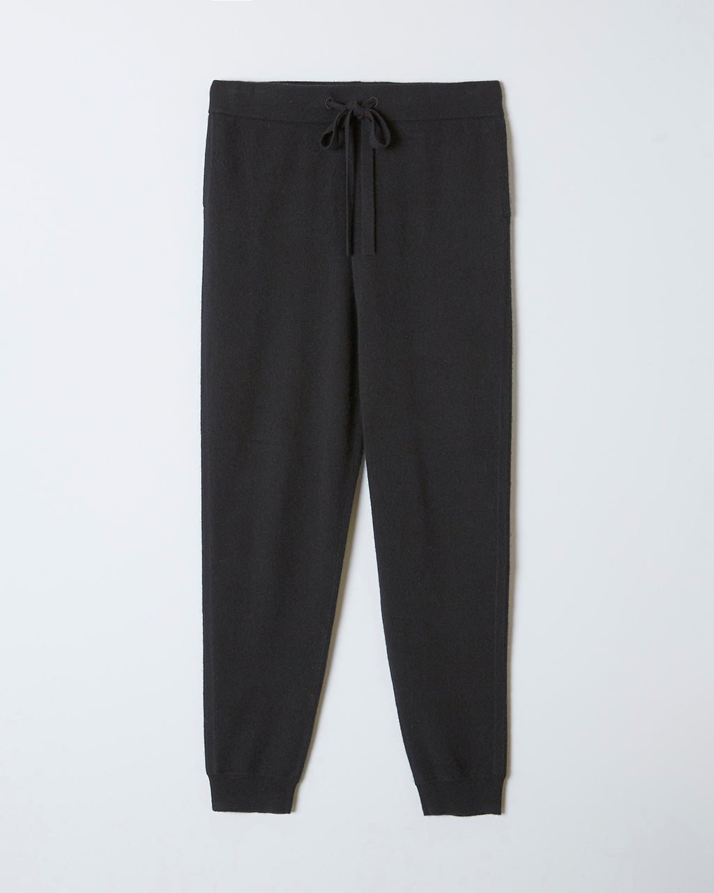 The Quinn Jogger In Black