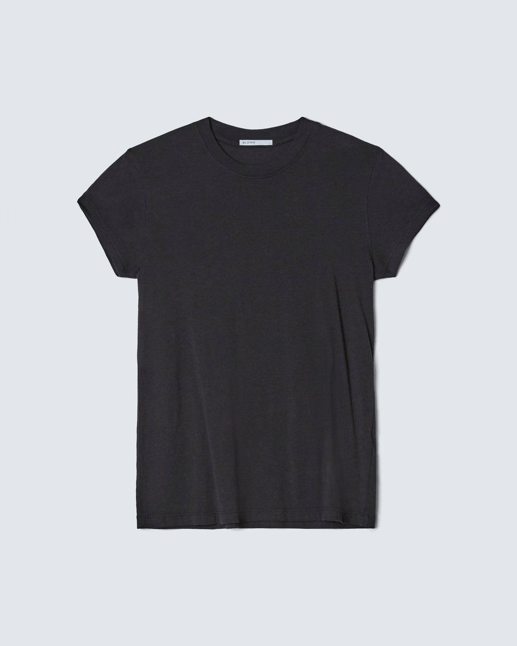 The Perry Tee in Black