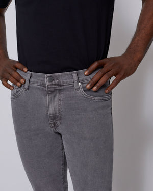 The Modern Slim Jean in Iron