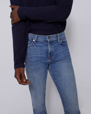The Modern Slim Jean in Riva
