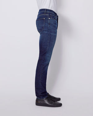 The Modern Slim Jean in Costa