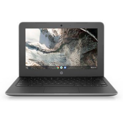 HP Chromebook 11 G7 with touchscreen