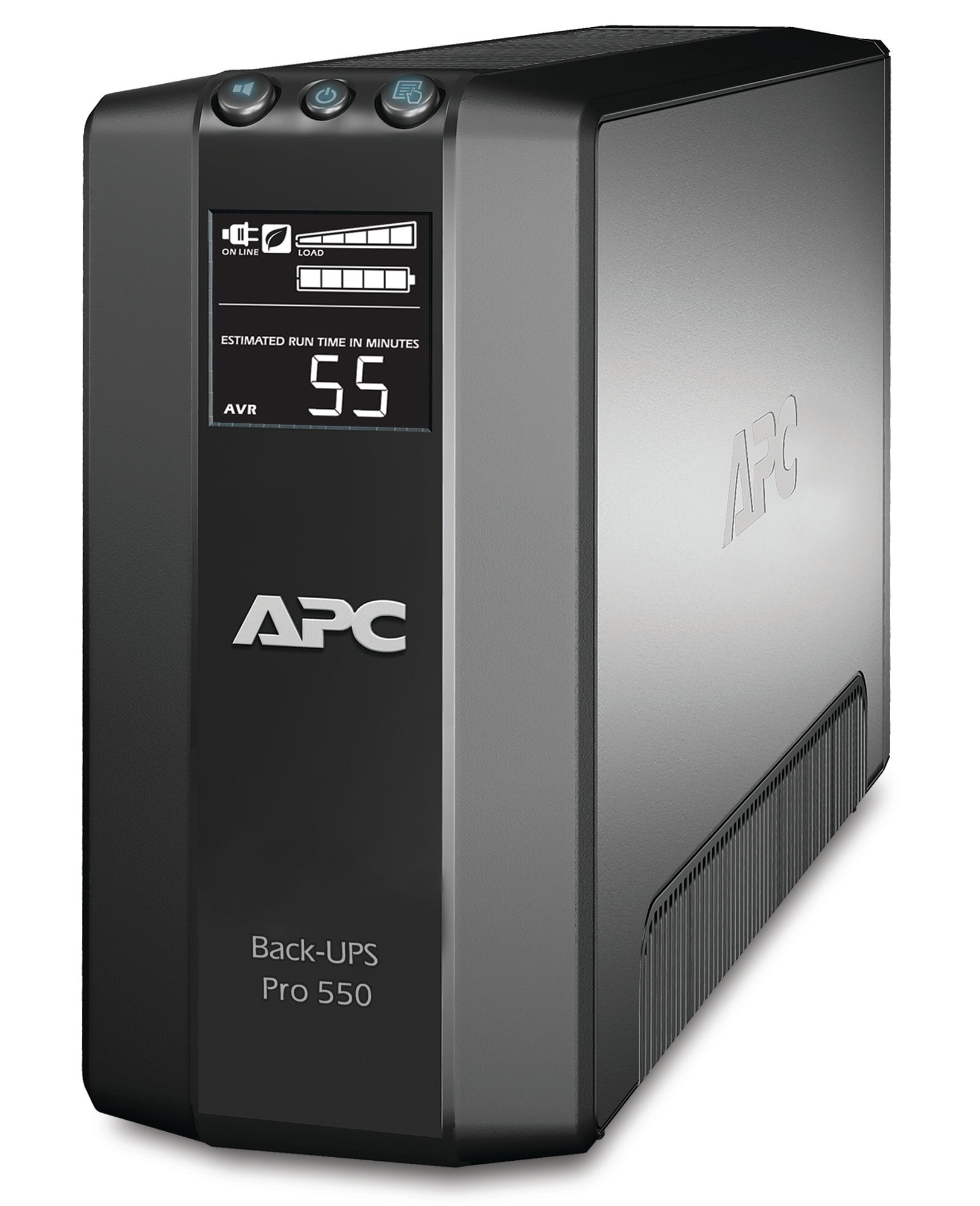BR550GI APC Power-Saving Back-UPS Pro 550