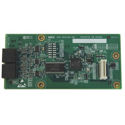 IP7WW-EXIFE-C1 - Bus Board for Expansion Chassis