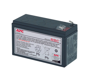 RBC2 APC Replacement Battery Cartridge #2