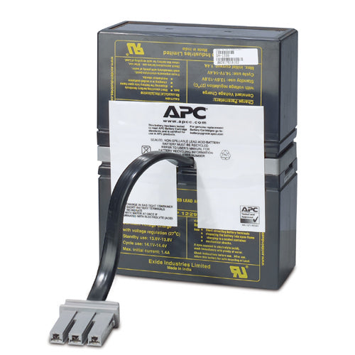 RBC32 APC Replacement Battery Cartridge #32
