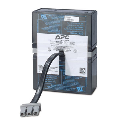 RBC33 APC Replacement Battery Cartridge #33