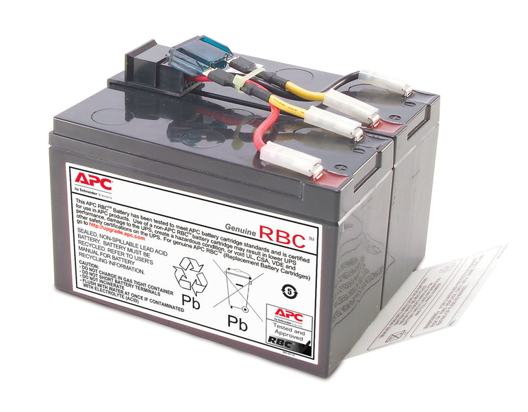 RBC48 APC Replacement Battery Cartridge #48