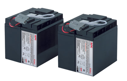 RBC55 APC Replacement Battery Cartridge #55