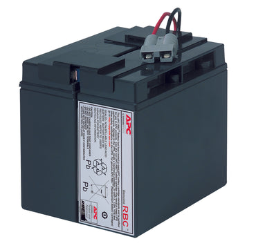 RBC7 APC Replacement Battery Cartridge #7