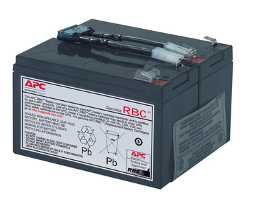 RBC9 APC Replacement Battery Cartridge #9