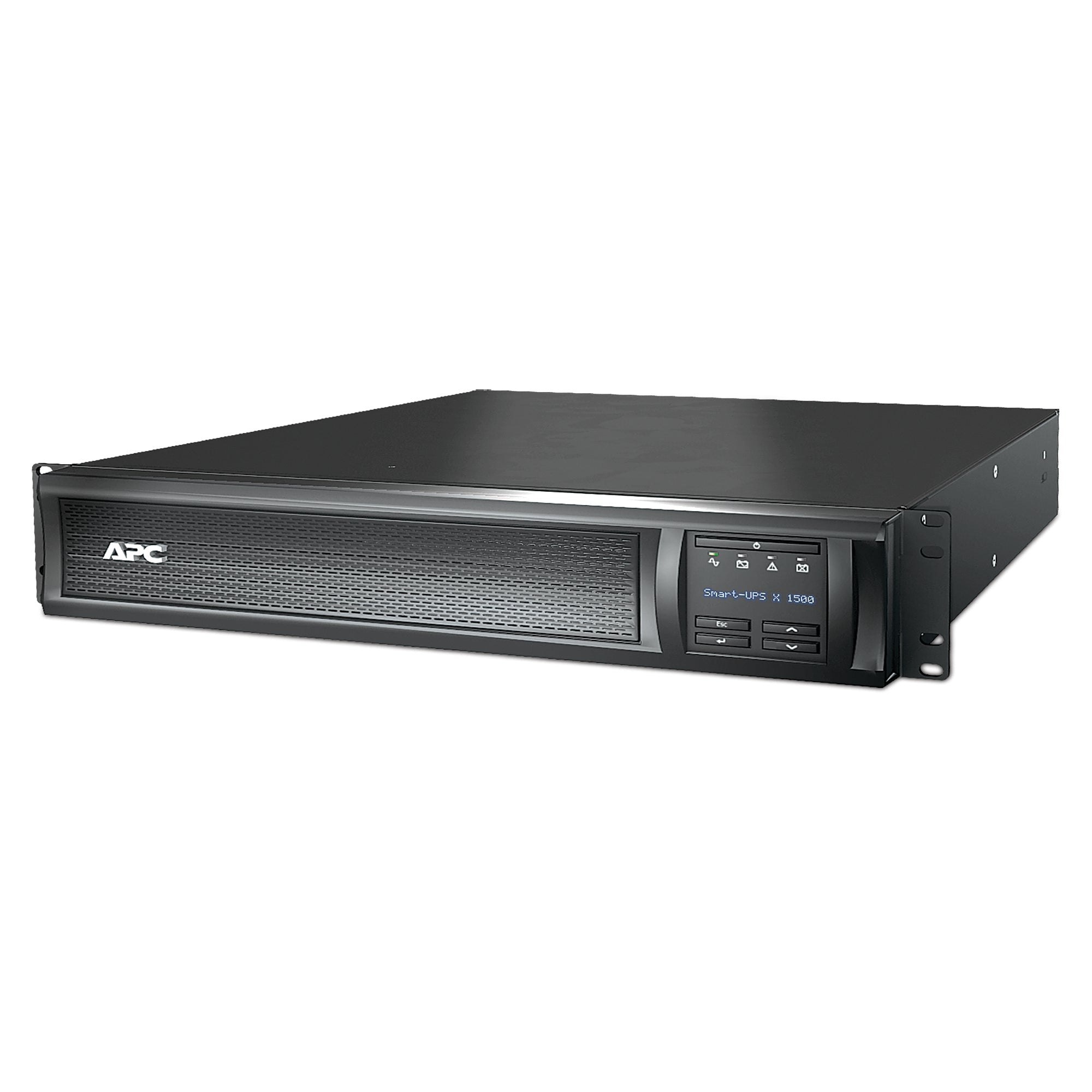 SMX1500RMI2U APC Smart-UPS X 1500VA Rack/Tower LCD 230V