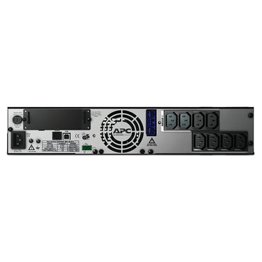 SMX750I APC Smart-UPS X 750VA Rack/Tower LCD 230V