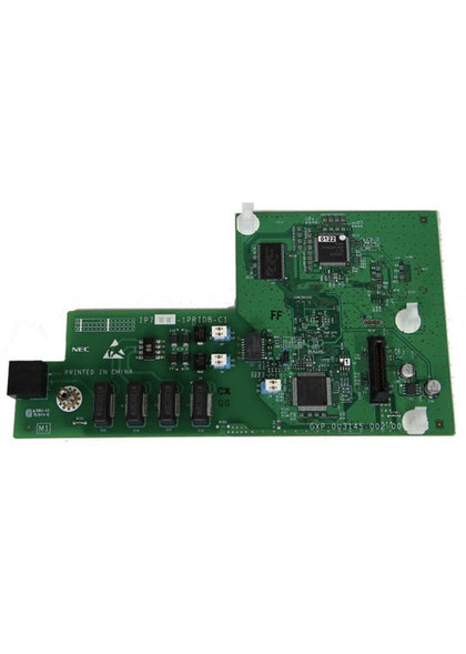 IP7WW-1PRIDB-C1 - 1 ISDN PRI daughter board (mount to 008U/000U card)
