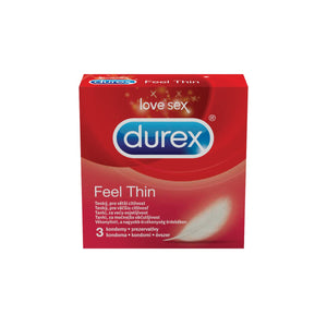 Durex Feel Thin