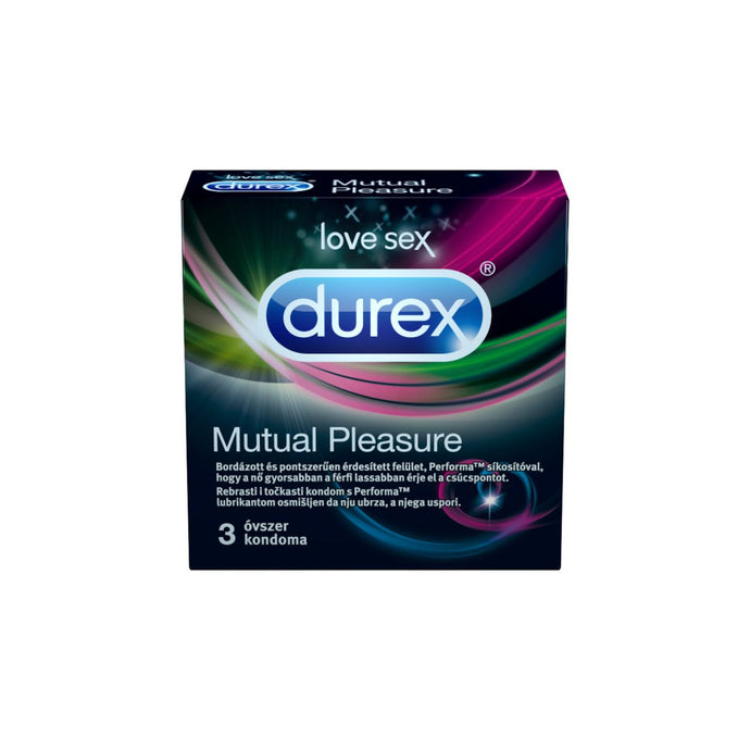 Durex Mutual Pleasure