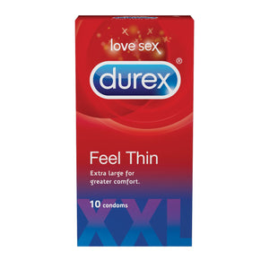 Durex Feel Thin XXL