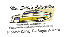 Ms Sally's Collectibles