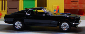 1969 Ford Mustang Boss 429 1/24 Scale