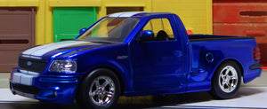 1999 Ford F-150 SVT Lightning 1/24