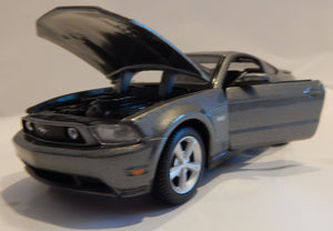 2011 Ford Mustang GT 1/24 Scale