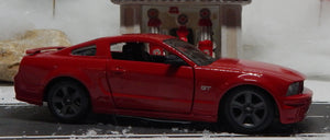 2006 Ford Mustang GT 1/24 Scale