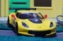 Corvette C7 Race Car