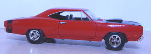 1969 Dodge Coronet Super Bee 1/24 Scale