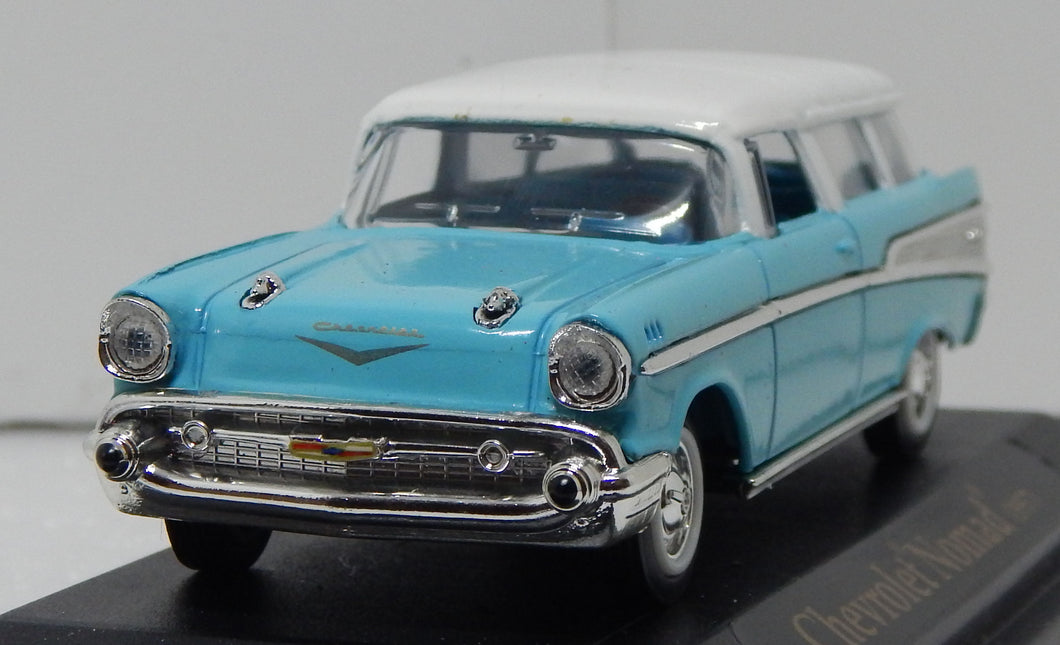 1957 Nomad Hard Top 1/32