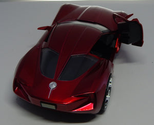 2009 Corvette Stingray Concept 1:24