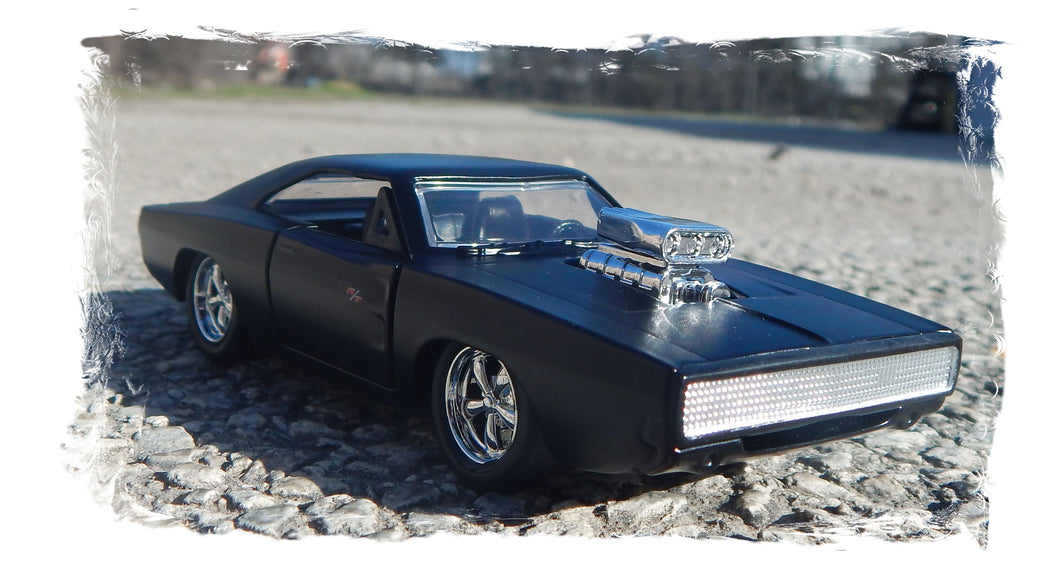1970 Dodge Charger 1/32 Scale