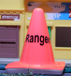 Customized Traffic Cone