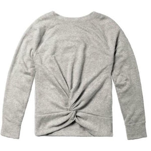 HIGH TIDE BACK TWIST WOMENS CREW