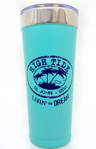 HIGH TIDE STAINLESS TUMBLER