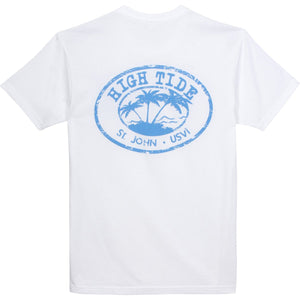 HIGH TIDE LOGO T-SHIRT