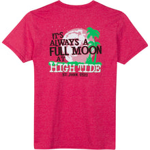 Load image into Gallery viewer, FULL MOON T-SHIRT