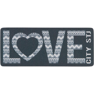 LOVE CITY STICKER