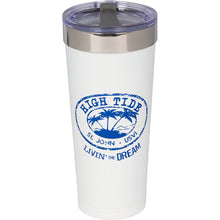 Load image into Gallery viewer, HIGH TIDE STAINLESS TUMBLER