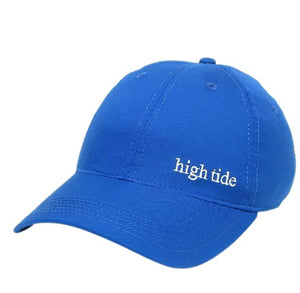 HIGH TIDE COOL FIT HAT