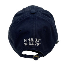 Load image into Gallery viewer, HIGH TIDE PATCH TWILL HAT