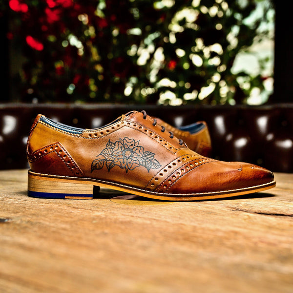 Goodwin Smith Shoes | Who are Goodwin Smith | Mens Tweed Suits Blog | Mens Tweed Suits | Mens Brogue Shoes | Goodwin Smith