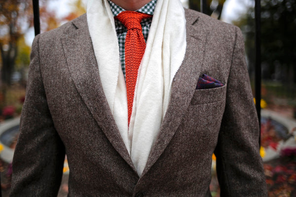 Ways to wear your Mens Tweed Jacket | History of Tweed | Mens Tweed Suits