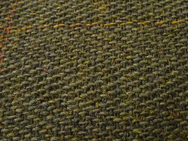 WHERE DOES TWEED FABRIC COME FROM? AND WHAT IS TWEED, EXACTLY...