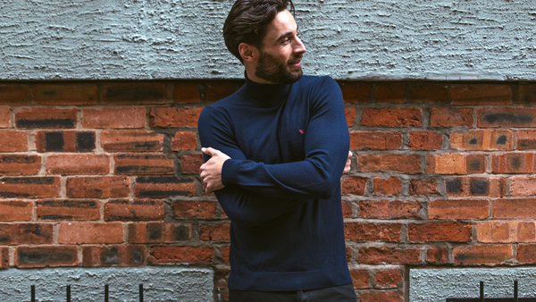 Best Turtlenecks Sweaters for Men