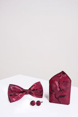 Army Camouflage Bow Tie Sets | Wedding Ties & Accessories | Mens Tweed Suits