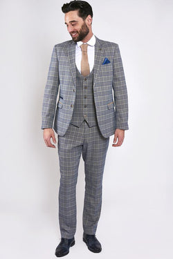 595c27f4c294 Peaky Blinder Tweed Suits | Peaky Blinder Fancy Dress Suit | Mens ...